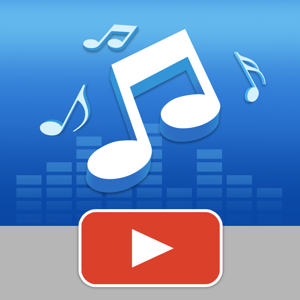 Tubesify - Music Player and Playlist Manager for YouTube | iPhone