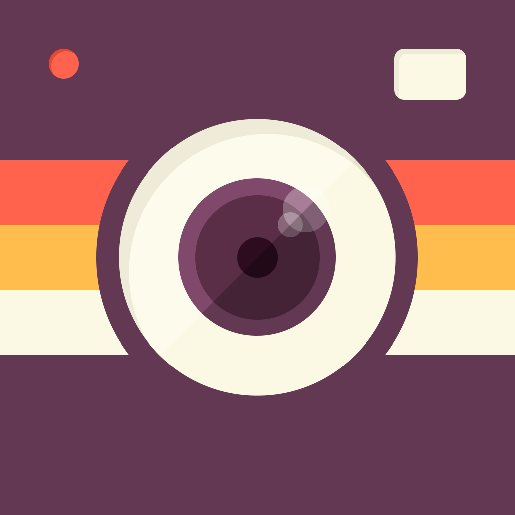 Fx8 Photo - Picture editor with cool frames & effects for Facebook & Instagram