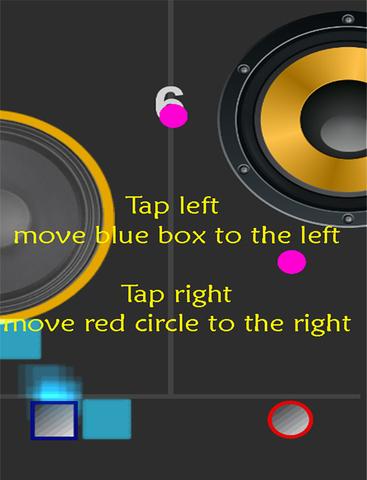 Amazing Beat Screenshot