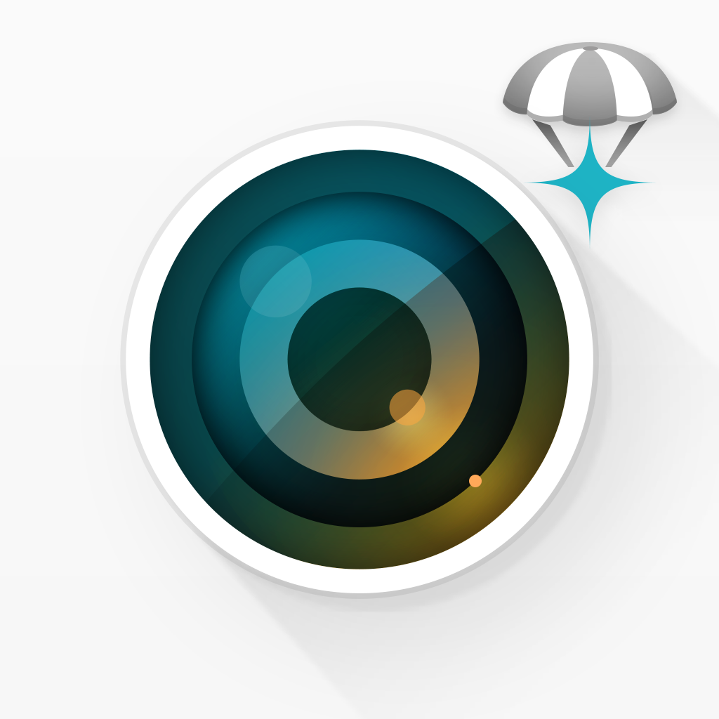 Camera Plus: Capture remotely with AirSnap