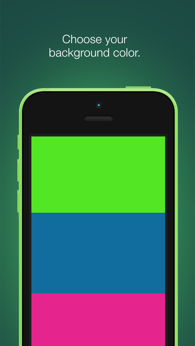 Download Chroma key Studio - Green, Blue or Pink Screen App Store