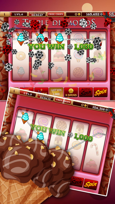 Emerald Extravaganza Slots Pro! -Queen Casino- The Best Gaming-3