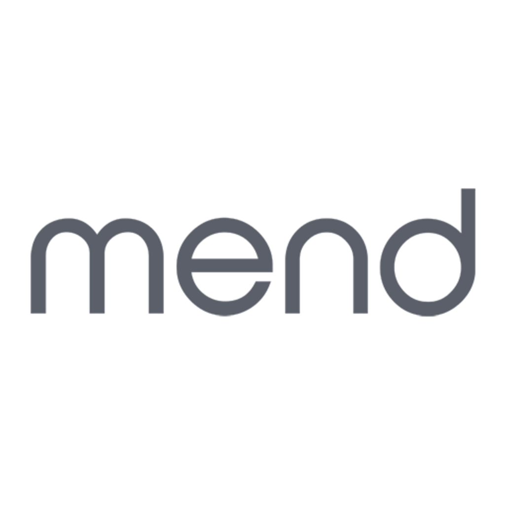 Mend Mobile icon