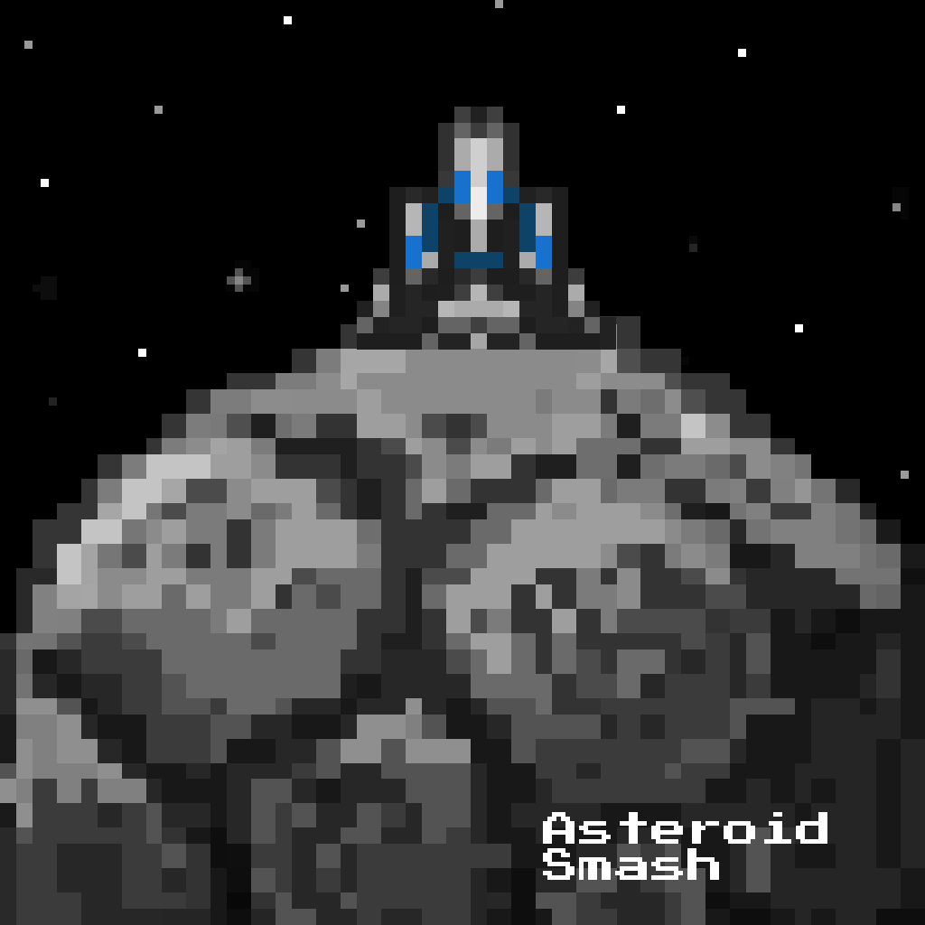 Asteroid Smash Review