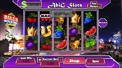AAA biG Slots Screenshot on iOS