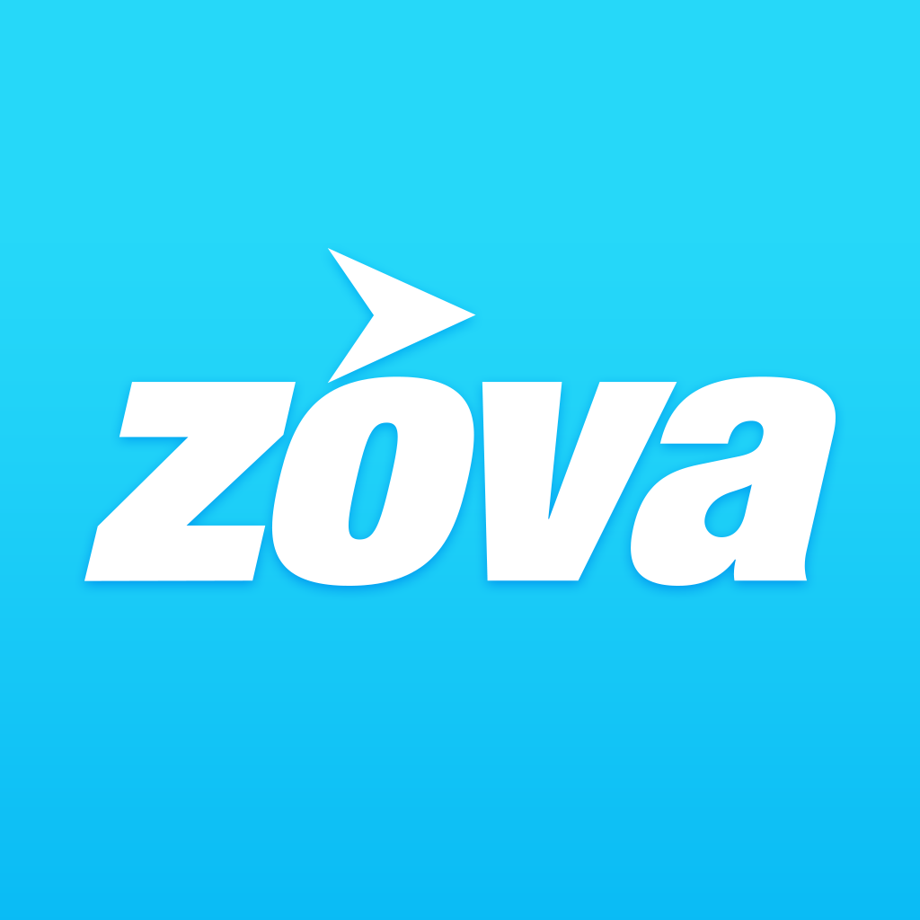 Zova – Workouts for women