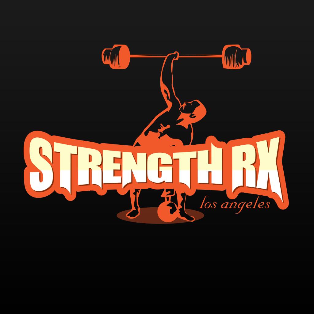 StrengthRx