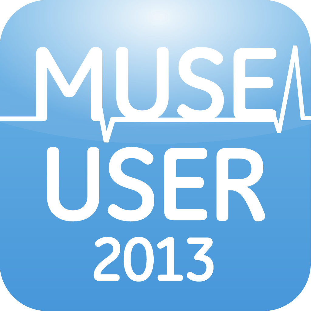 2013 MUSE User Meeting