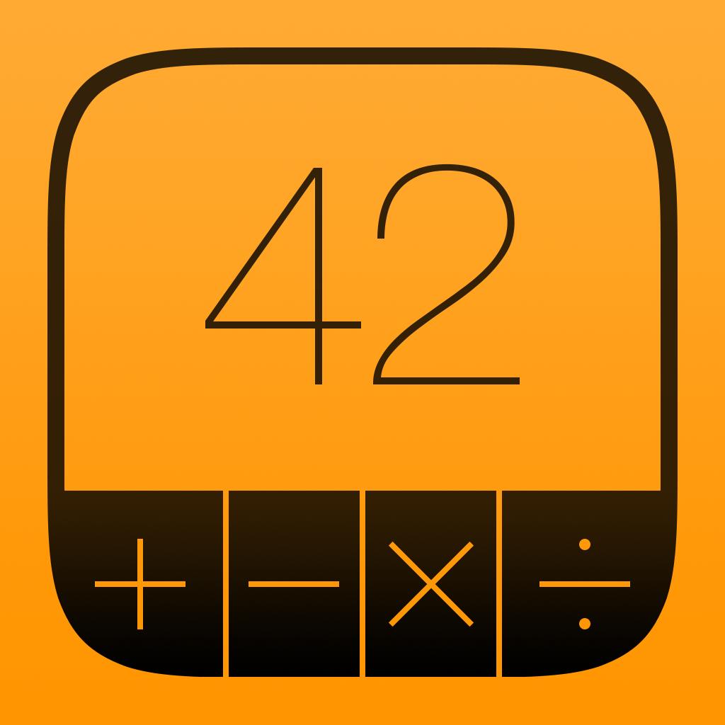 PCalc Lite - The Best Free Calculator