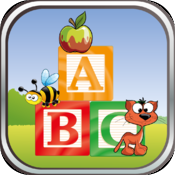 Alphabet: Learn English letters fun and easy for Kids