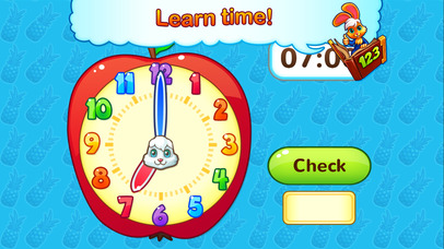 Wonder Bunny Math Race 2nd Grade Advanced Learning App For Numbers