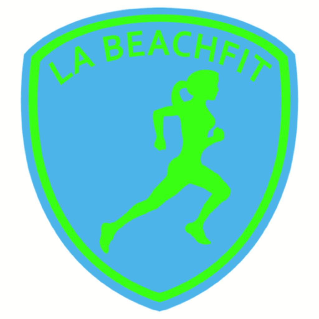 LA BeachFit Mobile