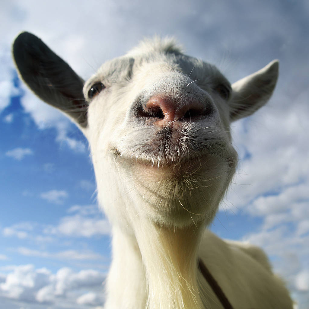 Goat Simulator - Apple Store????????? - iOS???