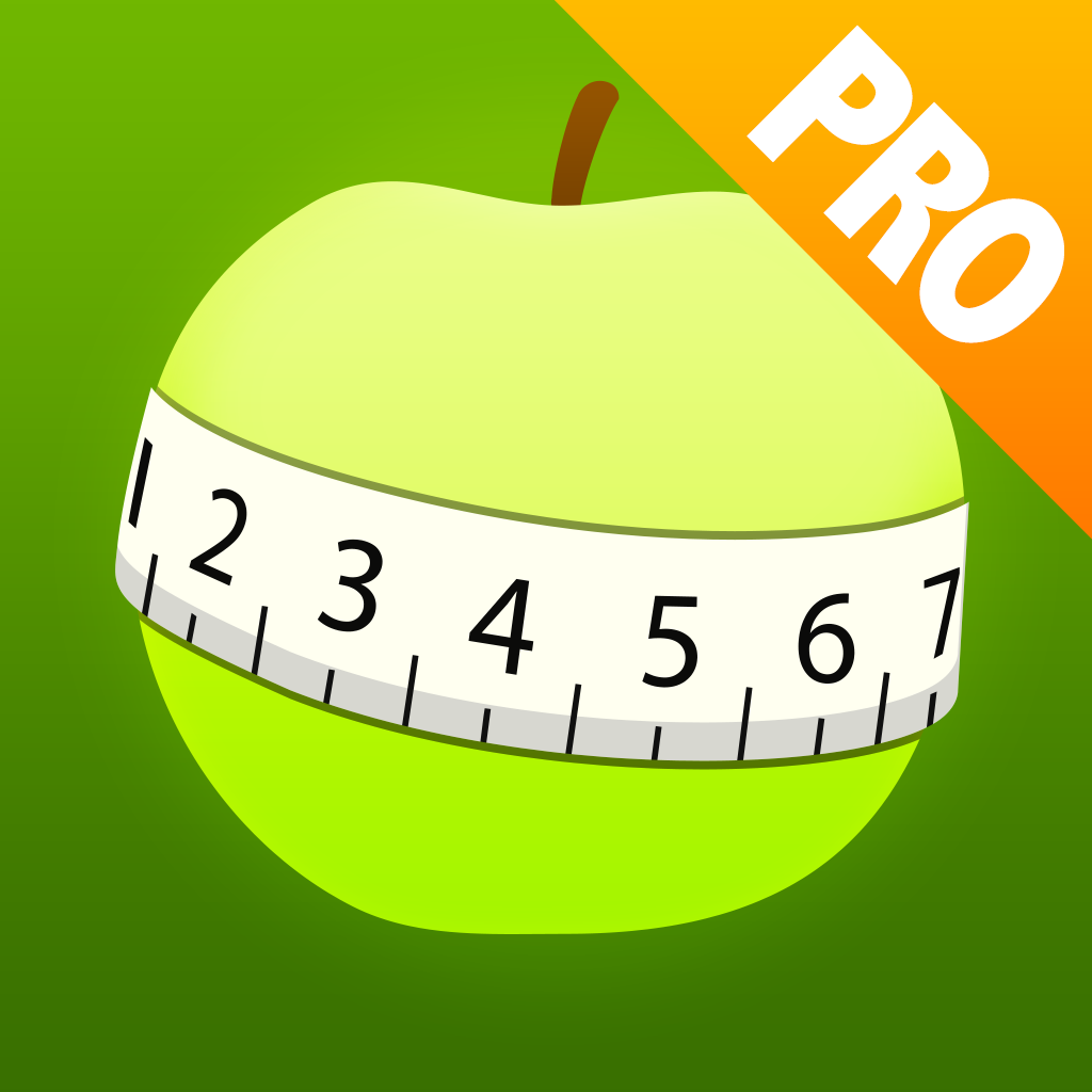Calorie Counter PRO by MyNetDiary - with Food Diary for Diet and Weight Loss