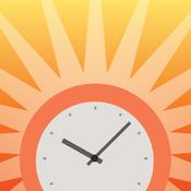 Absalt EasyWakeup PRO - smart alarm clock (easy wake up)