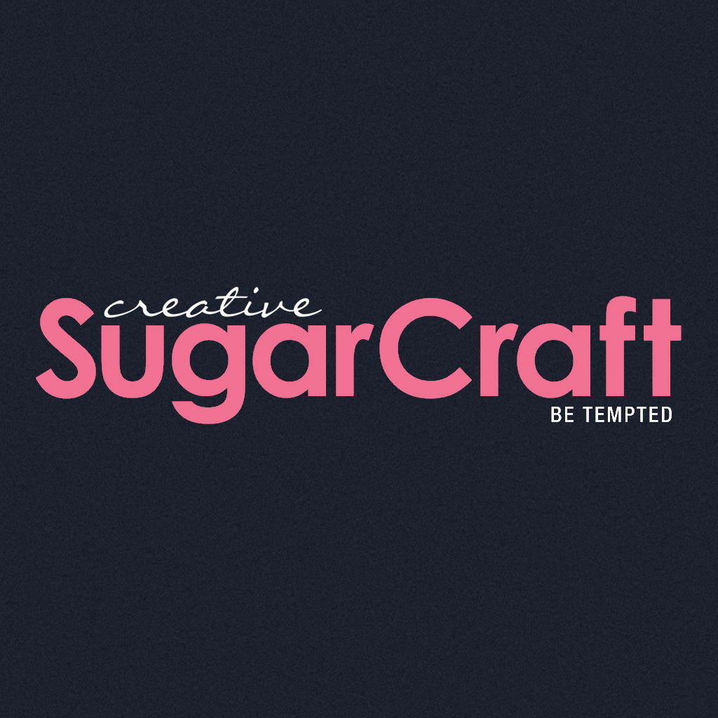 Creative Sugar Craft Magazine icon