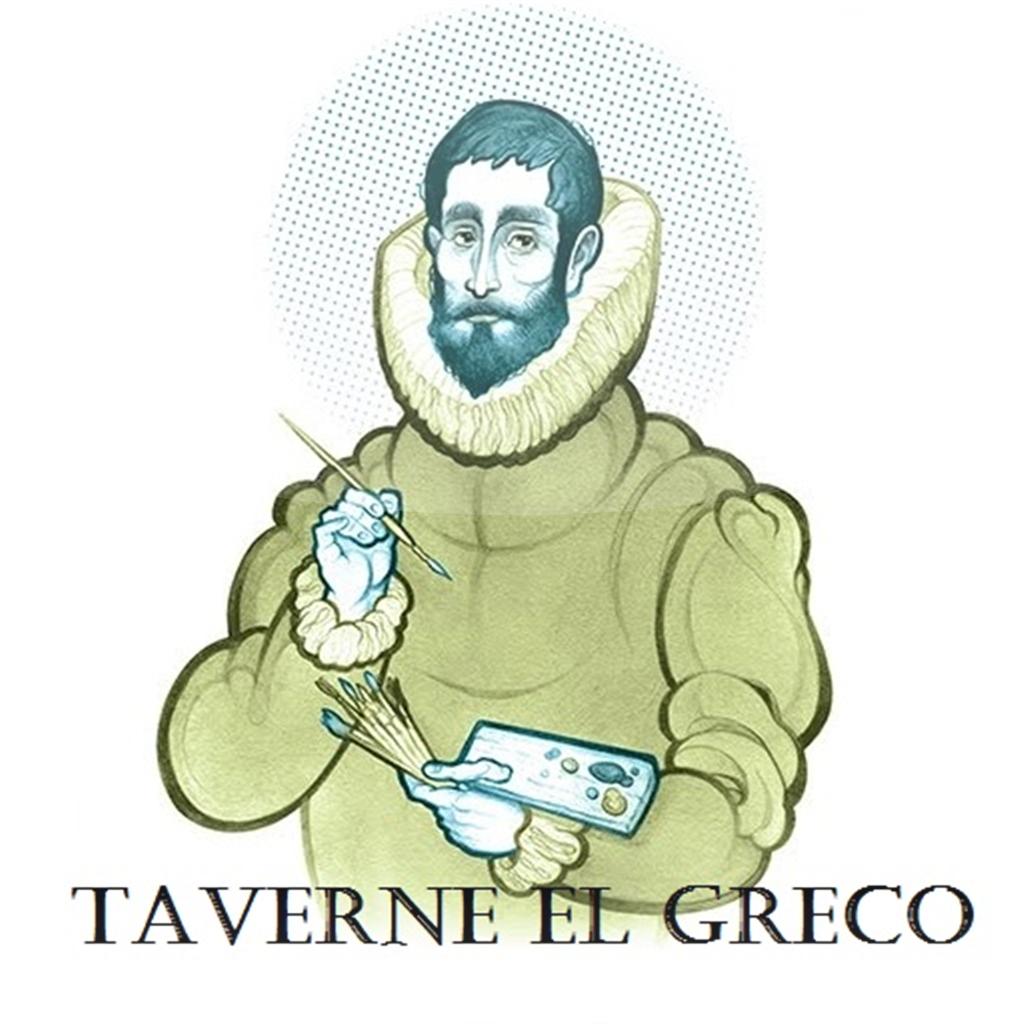 Griechische Taverne El Greco