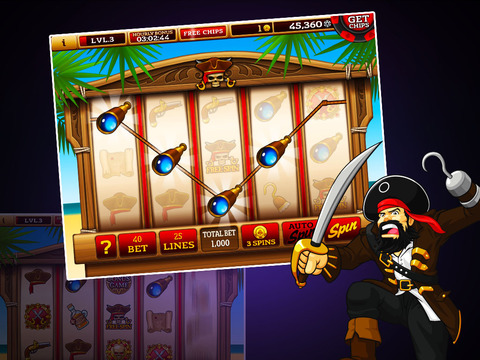 Slots Extravaganza Premium! -  29 Commerce Casino - Just like the real thing!-ipad-2
