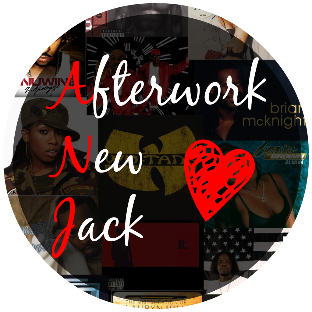 Afterwork Newjack icon