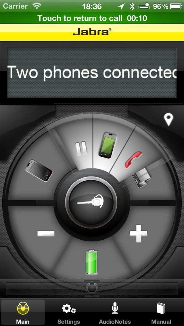 Best app to hook up iphone