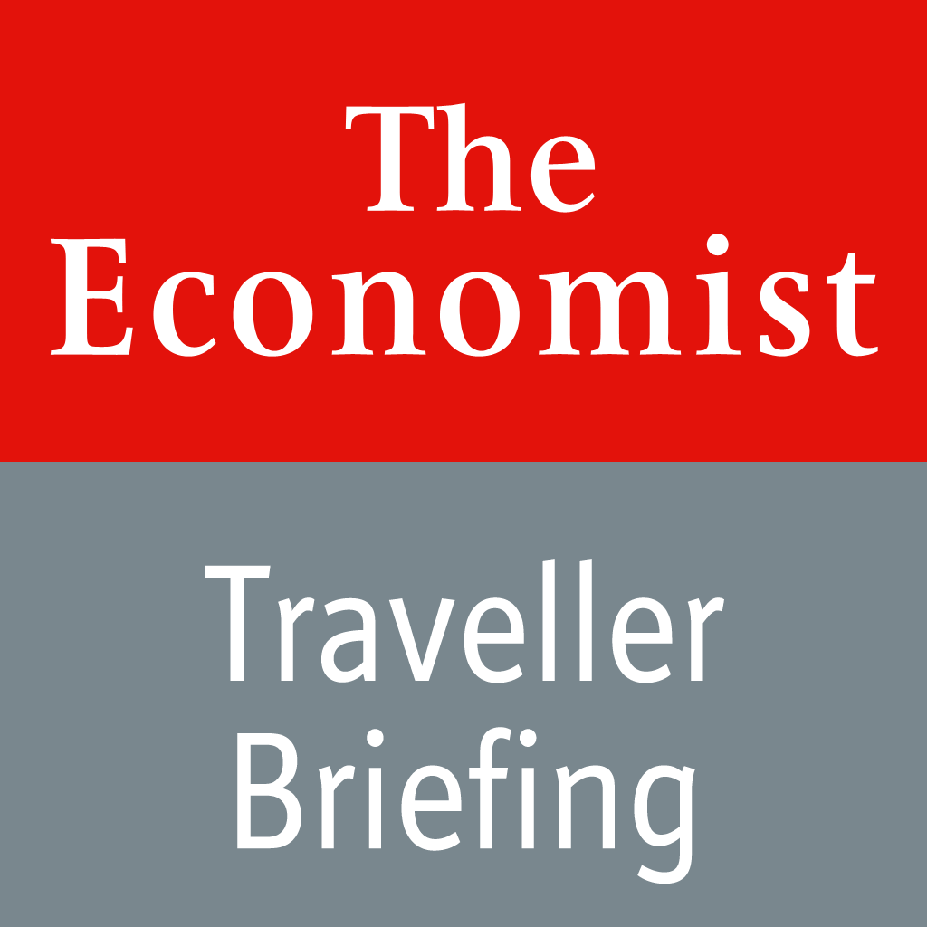 The Economist Traveller Briefing- Brazil