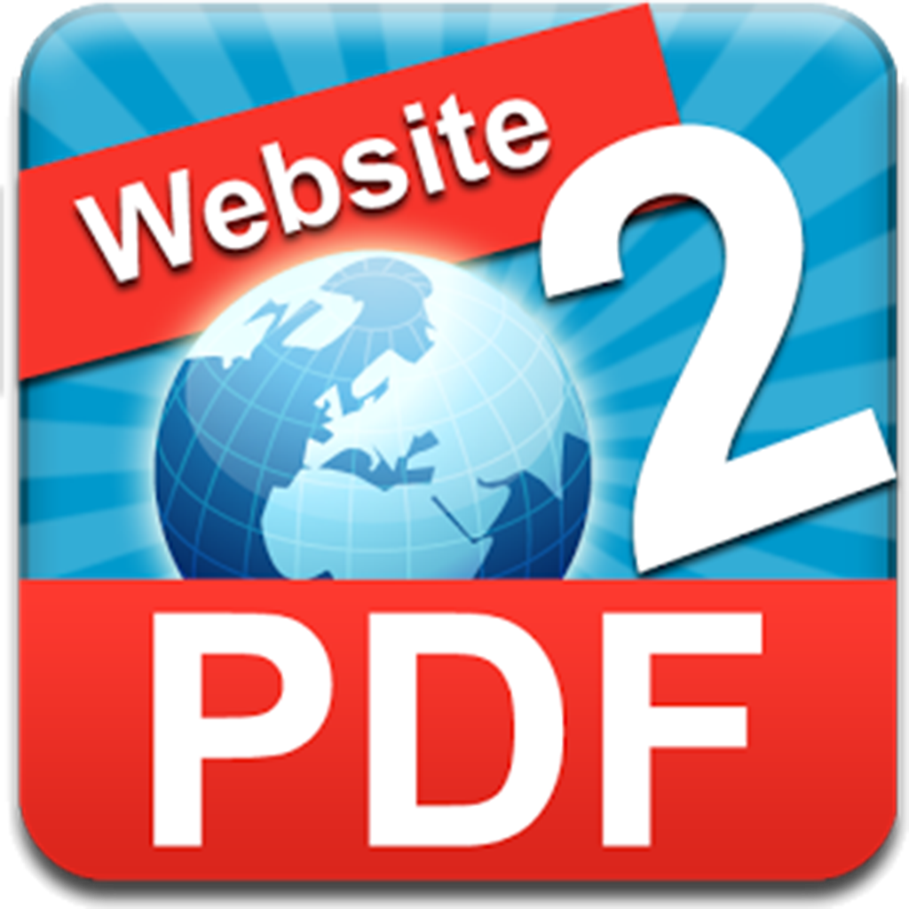 URL2PDF 7 - Convert web pages, url, links to PDF in an easy way