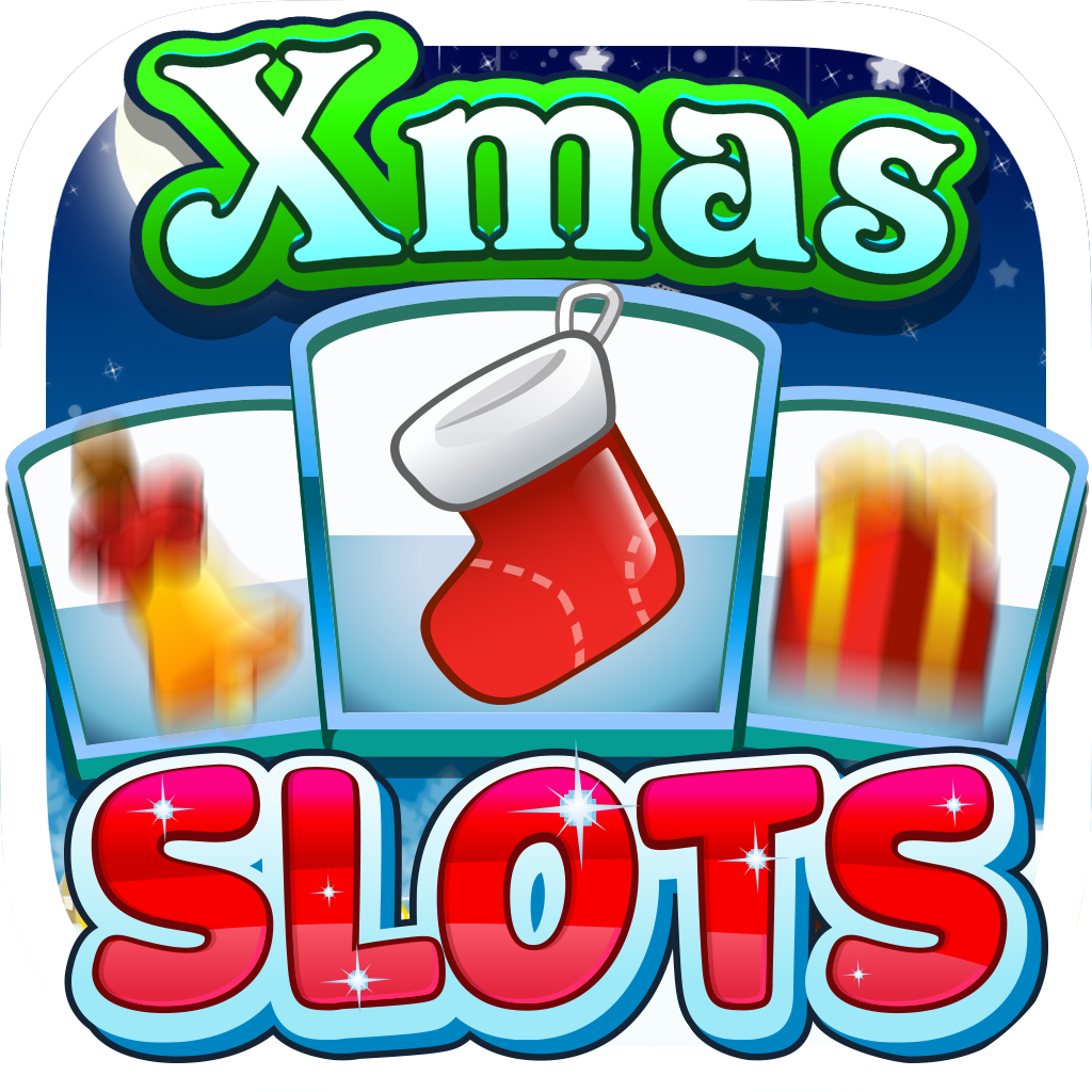 Christmas Slot Game