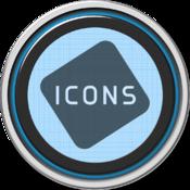 圖標制作工具 Icons
