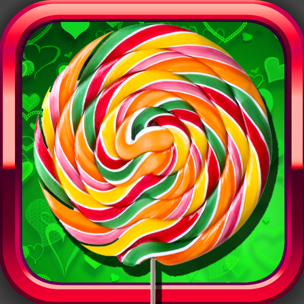 Ace Lollipop Pops Maker - Free Food Games for Girls and Boys