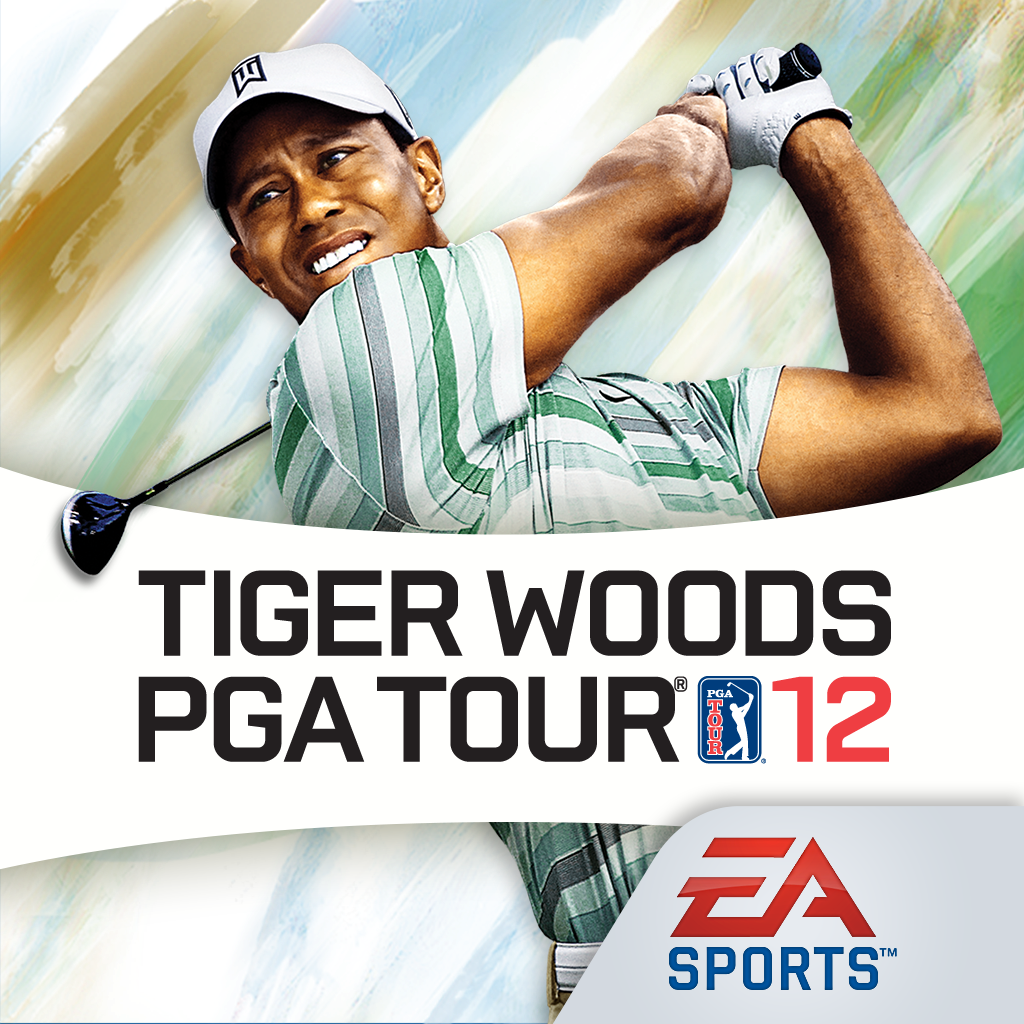 Tiger Woods PGA TOUR® 12 Review