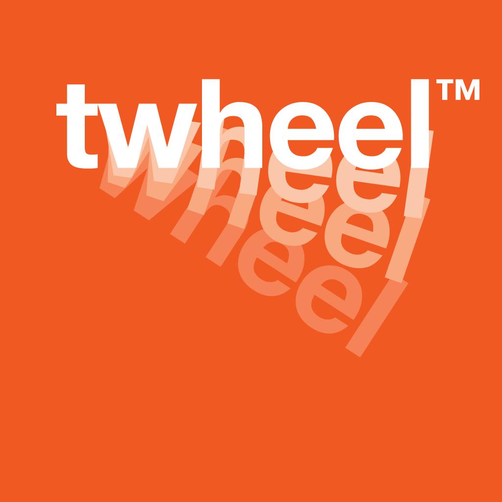 twheel™ for Twitter