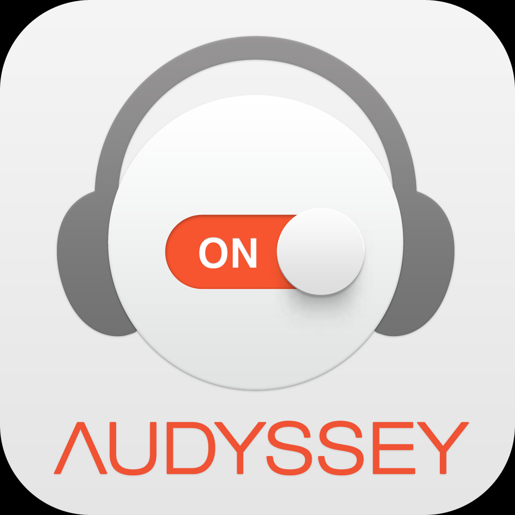 Audyssey Media Player