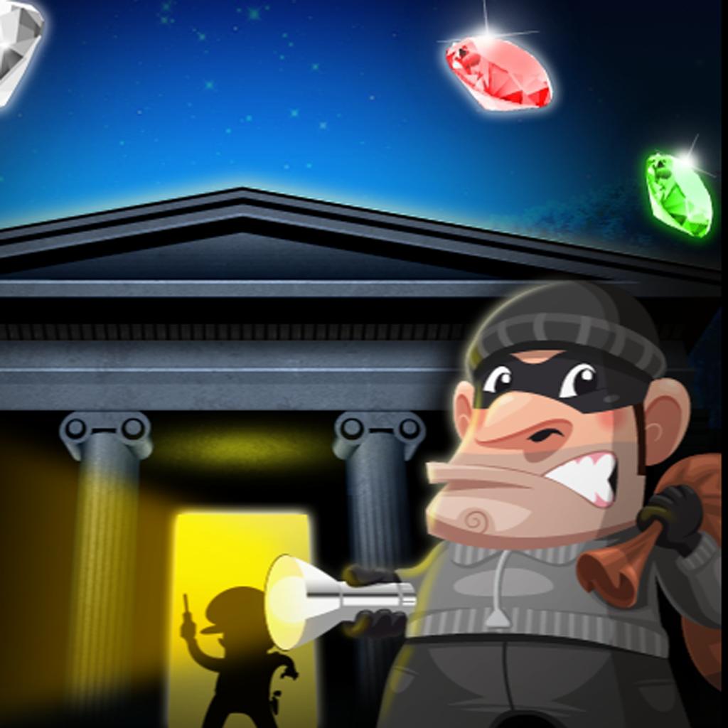 Careless Thief