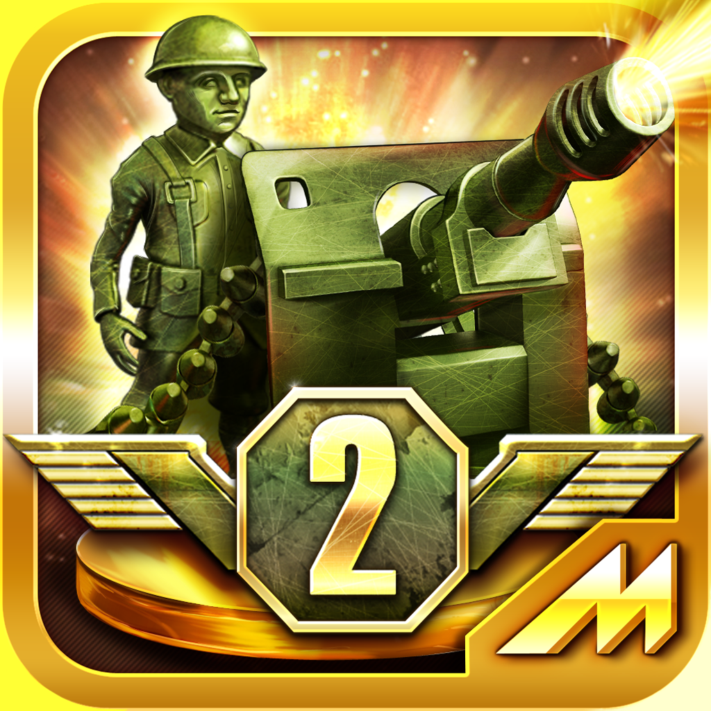 Toy Defense 2 HD