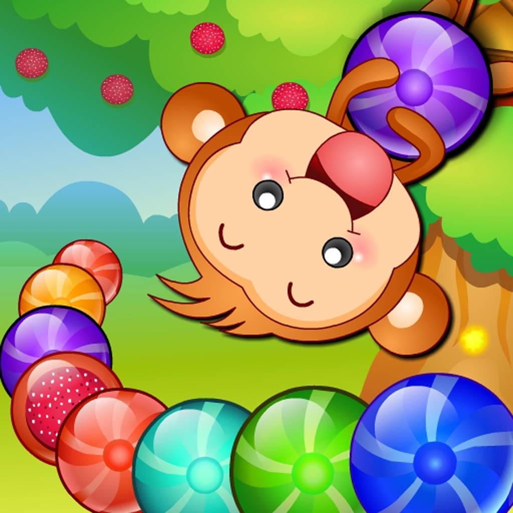 Monkey Zuma | FREE iPhone & iPad app market