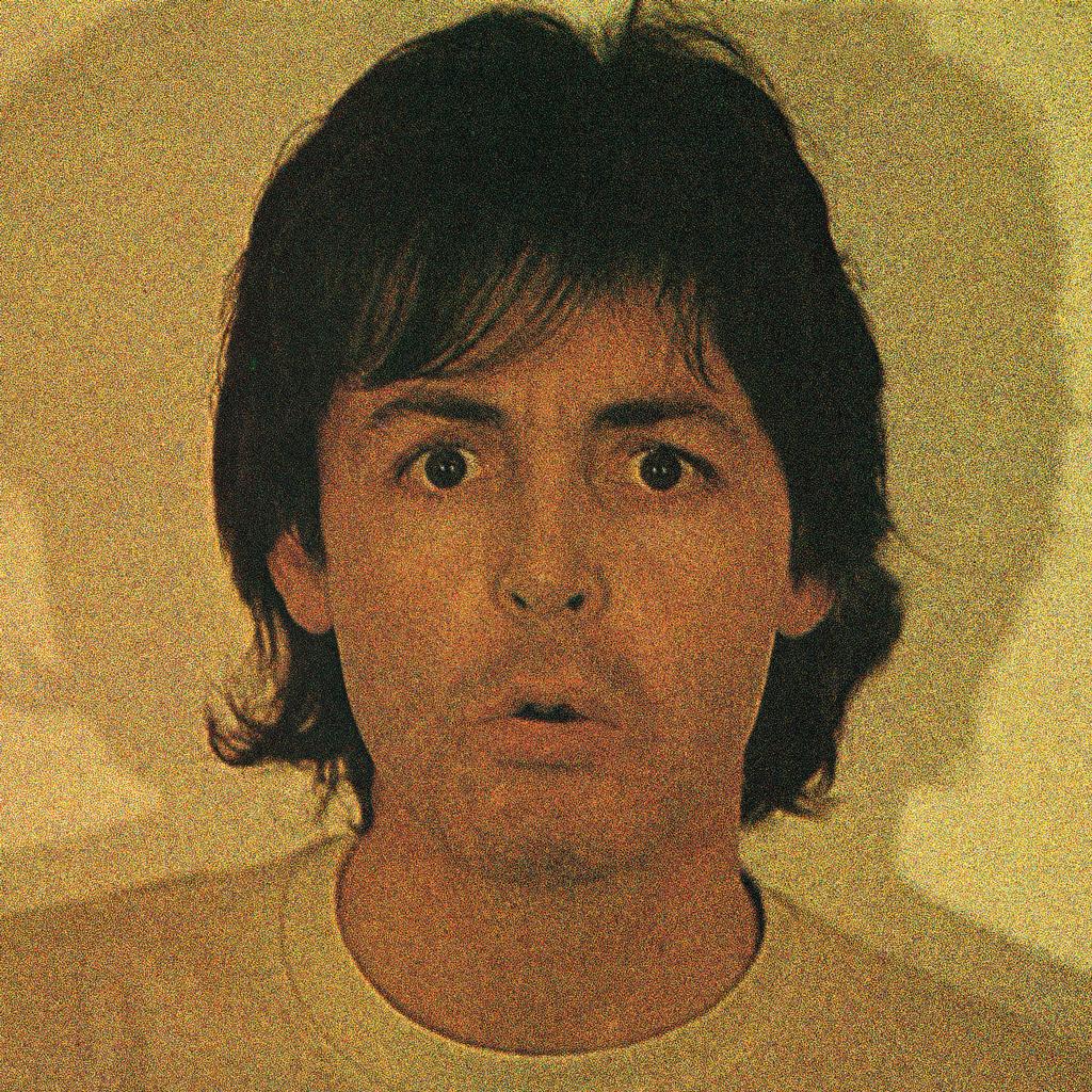 McCartney II — Paul McCartney