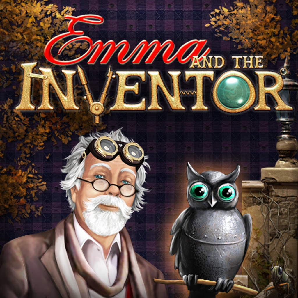 Emma and the Inventor (phone edition)