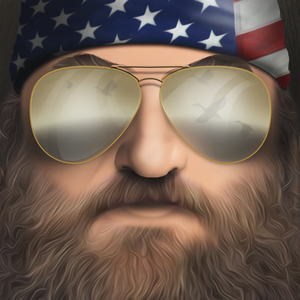 Duck Dynasty®: Battle of the Beards