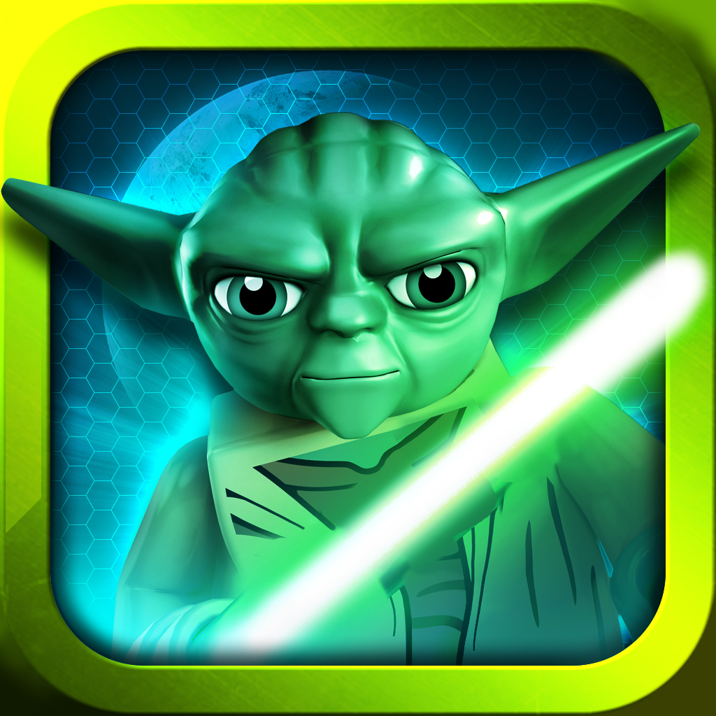 LEGO® STAR WARS™ THE YODA CHRONICLES