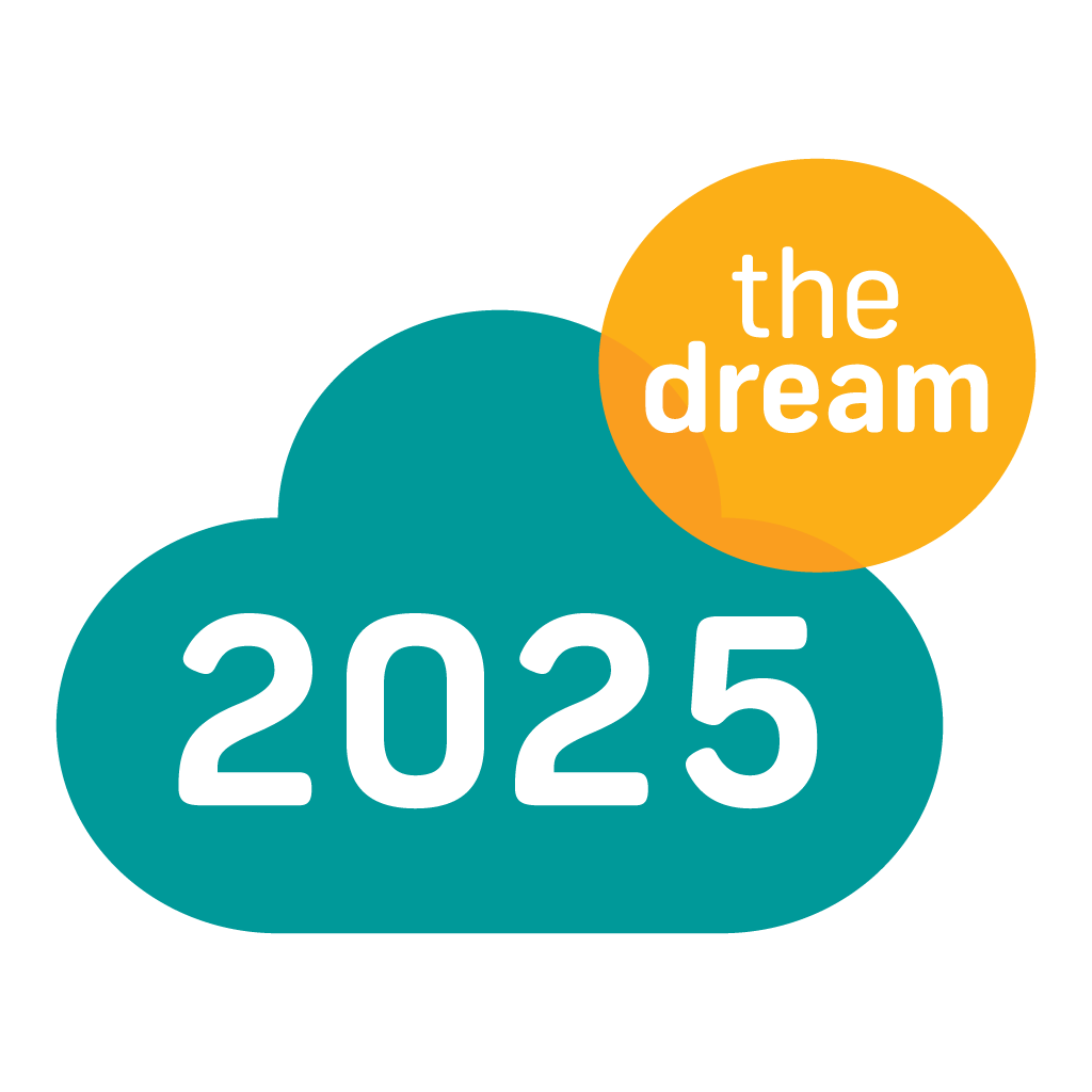 thedream2025 shape our future