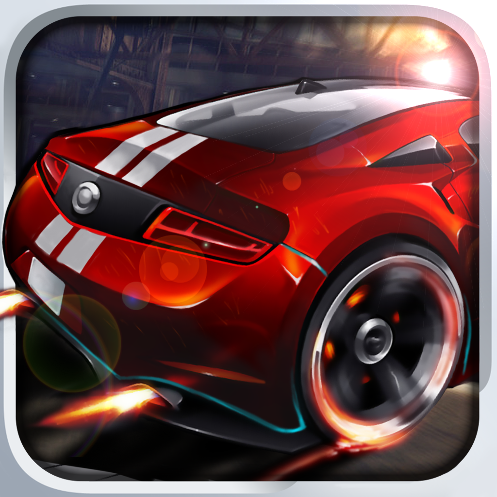 A Real Furious High Speed Street Racing Car Game Free