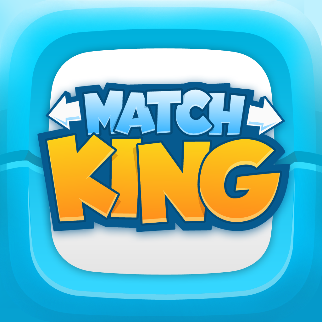 Match King icon