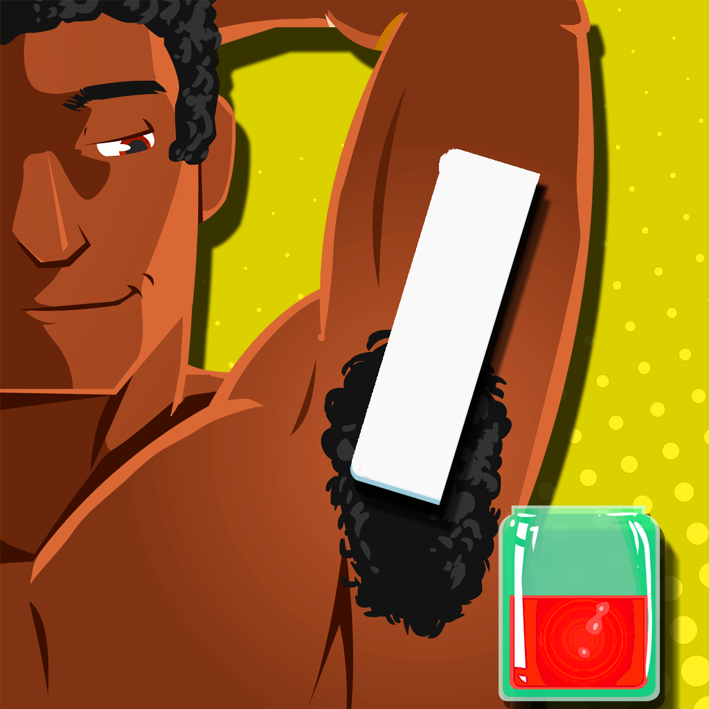Armpit Waxing Makeover Salon Free - Beauty Spa Games for Girls And Boys