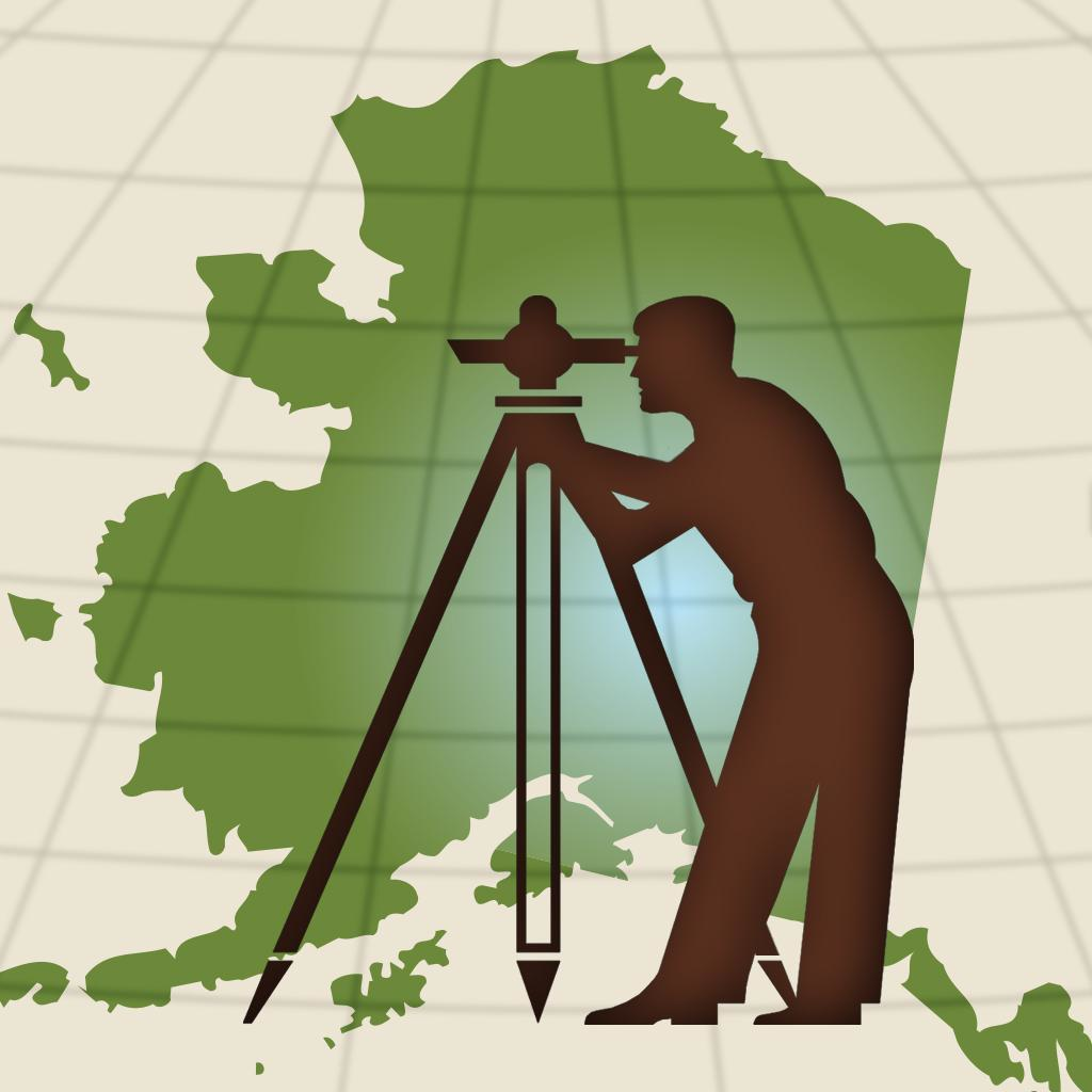 48th Annual Alaska Surveying & Mapping Conference