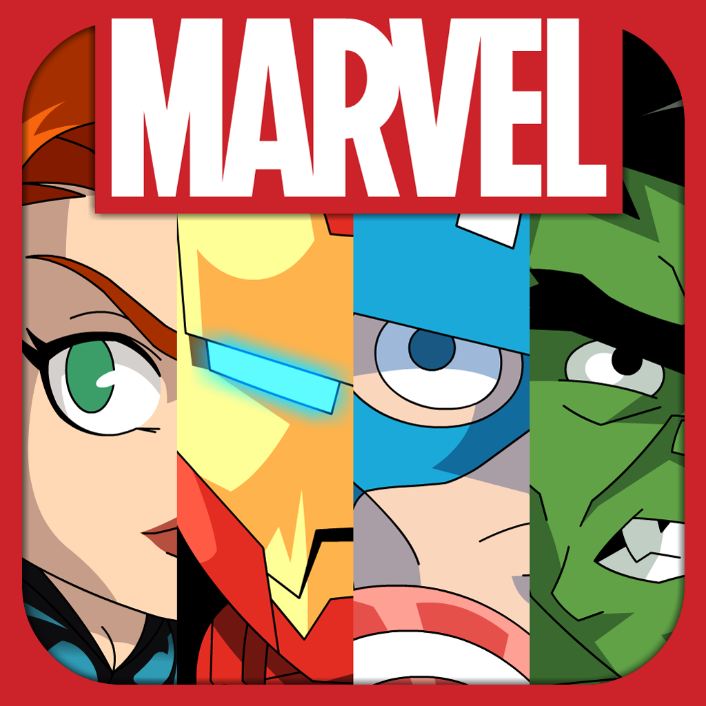 Marvel Run Jump Smash! Review