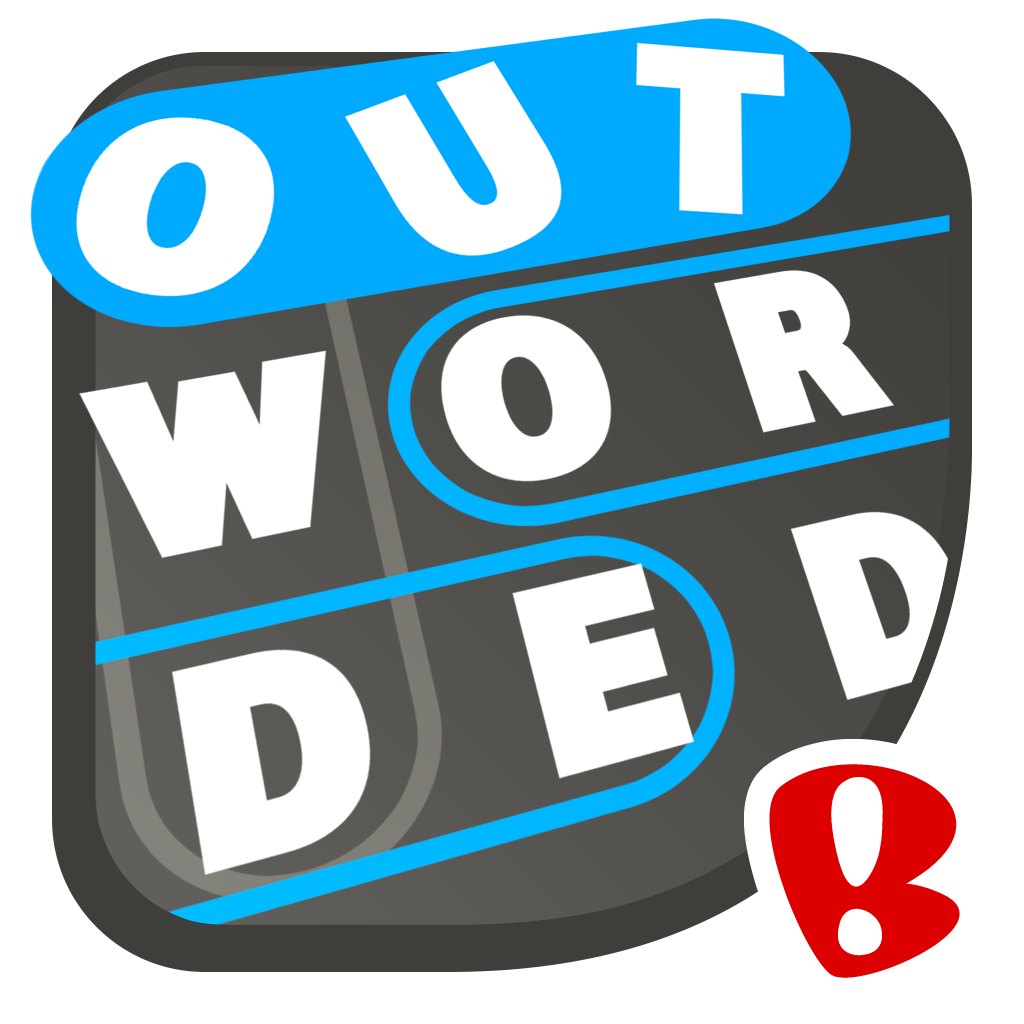 Outworded™ (Word Search)