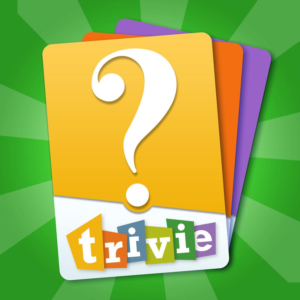 Trivie: Trivia Battle of Wits!