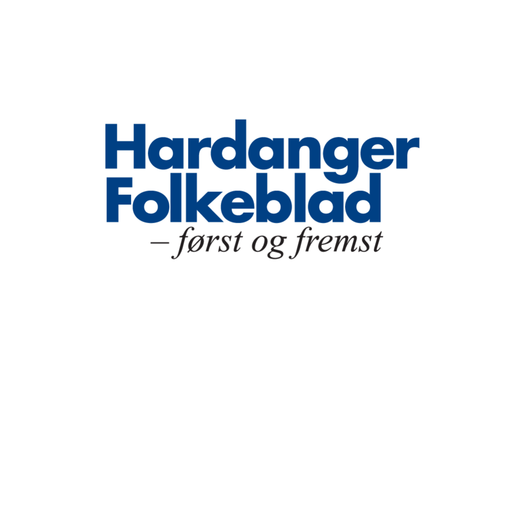 Hardanger Folkeblad
