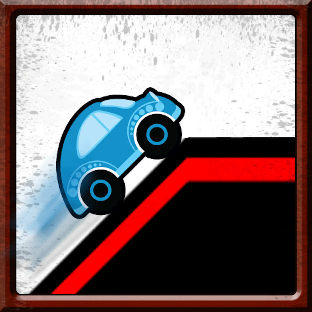 Doodle Car HD Plus icon