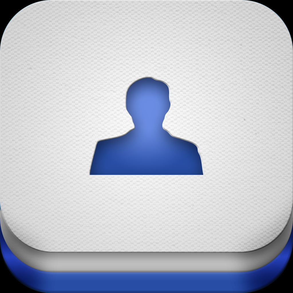 ReachFast - Contacts and Facetime for IOS7